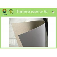 China Offset Printable Rigid Cardboard Sheets , Full Gsm Gift Boxes Cardboard on sale