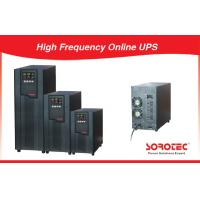 Muilti Function 1kva 2KVA 220VAC High Frequency Online UPS Pure Sine Wave UPS Manufactures