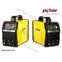 IGBT DC Plasma Cutting Equipment CUT40 High Quality Level With Compact Structure Manufactures
