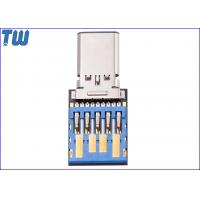 New USB3.1 Type C and USB3.0 Interface UDP Chip High Data Transfer Speed Manufactures