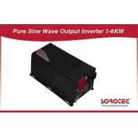 China Sinusoidal UPS Power Inverter  with 35A 24V 1000W wholesale