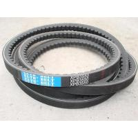 China Rubber Drive V-belt Air Compressor Parts for Industry Equipment Drive 16PK1580 High Strength on sale