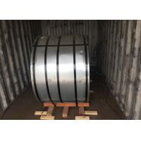 Hot Dipped Galvanized steel coil  DX51D ASTM / JIS / GB / DIN