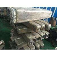 China ASTM A276 Foring Ingots Grade 2205 / S31803 / S32205 Stainless Steel Ingots wholesale