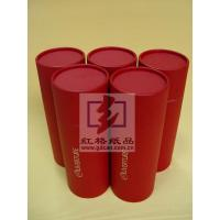 Cylindrical Packaging Boxes For Food , Cardboard Food Containers Manufactures