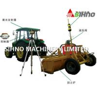 Agriculture Laser Land Leveling Machine/Grader/Brader,whatsapp:+86-15052959184 Manufactures