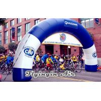 Inflatable Sport Arch, Inflatable Start and Finish Archway, Inflatable Race Arch for Sale Manufactures