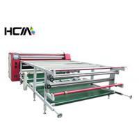 Roller Touch Screen Heat Printing Machine Manufactures