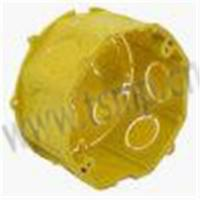 precision plastic electrical wire box mould Manufactures