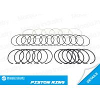 Durable Car Engine Piston Rings Replacement For SUZUKI 2.5L H25A 24V V6