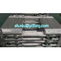 China compressor Air cooler for piston compressor, air compressor cooler screw compressor air cooler on sale
