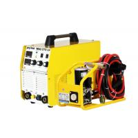 Separated Mma Function MIG270CF Three Phase Welding Machine Less Splash Manufactures