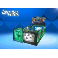 China Kids Sports Football Two-Person Mode Arcade Games Machines OEM / ODM on sale