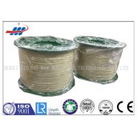 China High Tensile Tyre Steel Wire For Radial Tyres , 1370-2160MPA Tension Grade on sale