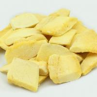 Organic Freeze Dried Fruit Mango Slices Wholesale Freeze Dried Food Manufactures
