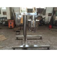 Explosion Proof Grinding Pulverizer Machine SS316L material CE certificate