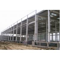 Steel Structure System Of Industrial Mine Platform Industrial Steel Buildings