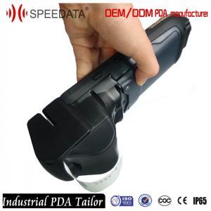 GPS 4G Wireless Handheld Terminal PDA built in Printer support MSR Reader Manufactures