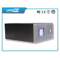 off grid DC AC solar power inverter 800w/1000w  with AC Charger Manufactures