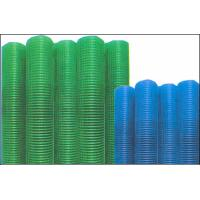 Galvanized or PVC coated welded wire mesh(Factory) Manufactures