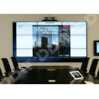 4.9mm LG Splicing Screen control room video wall 1080p high resolution  DDW-LW4701 Manufactures