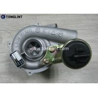 KP35 5435-970-0000 5435-988-0000 Complete Turbocharger for Renault Clio II 1.5 dCi Manufactures