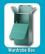 plastic Wardrobe /  Abnormity Barrels /  Irregular Barrels Manufactures