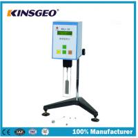 China 300mm × 300mm × 450mm Size Small Screen LCD, High Accuracy Viscosity Measurement Tools ,Viscosity Measurement Device wholesale