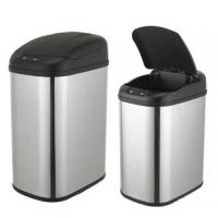 China Sensor Trash Can,Infrared Dustbin wholesale