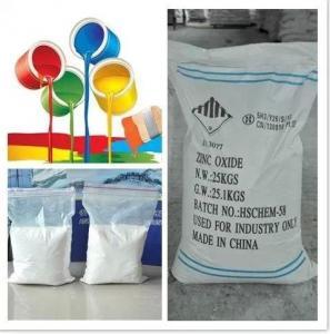 Coating and paint Zinc Oxide 99.7% Min,ZInc Oxide 99.7%min for paint,supply paint grade ZInc Oxide Manufactures