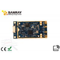 Buy cheap M2240 Four Port IMPINJ R2000 Chip uhf reader module For Assets Management from wholesalers