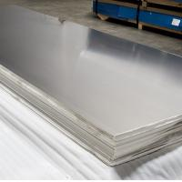 China 430 Hot Rolled Stainless Steel Sheet wholesale