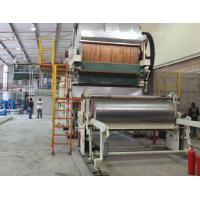 Full Toilet Tissue Roll Making System Manufactures