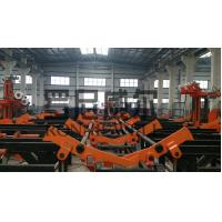 China Steel Plate Air Plasma Cutting Machine Frame Structure With Servo Driver on sale