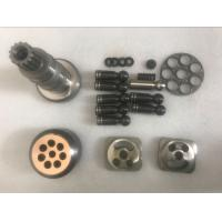 China A7VO107 A6VM107 Rexroth Hydraulic Pump Parts With Piston Ring , Cylinder Block on sale