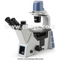 400X 360°Rotatable Trinocular Inverted Biological Microscope A14.0912 Manufactures