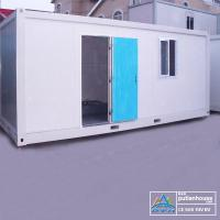 ISO Standard Container Modular Home , prefab Combined Living Home Manufactures
