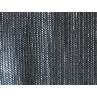 China Road / Drainage / Driveway Woven Geotextile Fabric , Geotextile Separation Layer on sale