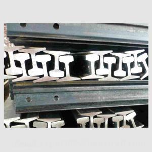 China Cheap Railroad Rail America Standard ASTM A1/AREMA Type Light Rail Manufacturer wholesale