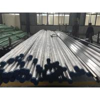 China ASME DIN 2205 S31803 Seamless Pipe Tube Fixed Length Stainless Steel on sale
