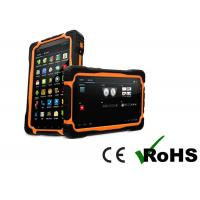 PDA uhf Rfid Solution , Handheld RFID Reader 840-960 MHZ Frequency And 2GB RAM Manufactures