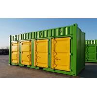 China Rolling Door Storage Container wholesale