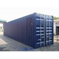 China 40 Foot High Cube Container wholesale