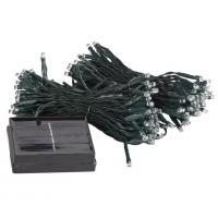China 200 Solar LED String Lights Outdoor Decorative For Home / Garden on sale