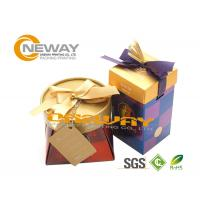 Offset printing Take Out Food Printed Packaging Boxes for Dinner Delivery Manufactures