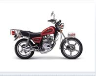 GN motorcycles Manufactures