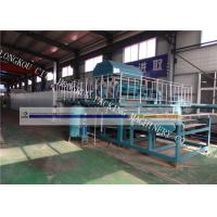 China Waste Paper Pulp Egg Tray Making Machine 4000 Pcs / H Production Capacity on sale