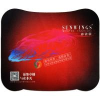 Beautiful fashion design cloth mouse pad sale, mouse pad material manufacturer for wholesale model Manufactures