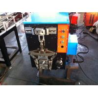 Square / Rectangle Downspout Elbow Forming Machine For Downspout / Down Pipe Manufactures