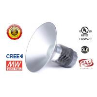 Buy cheap Fluorescent High Bay LED Fittings 9950 Lm Wide Angle For Industrial from wholesalers